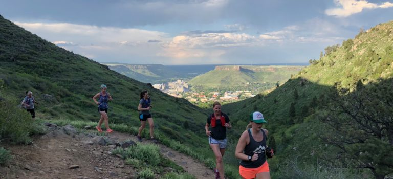 Training for the long road ahead: Tips and places to train for long ascent races