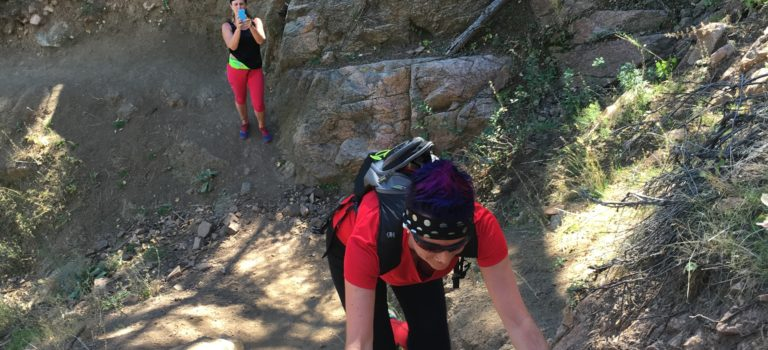 3 multi-trail adventure runs in front range Colorado
