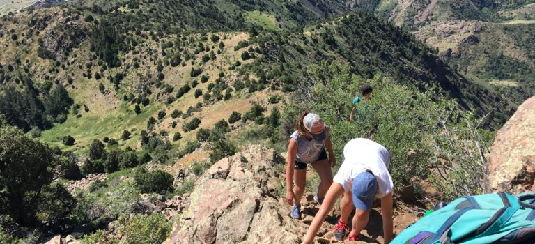 Staying safe in Colorado's rattlesnake country