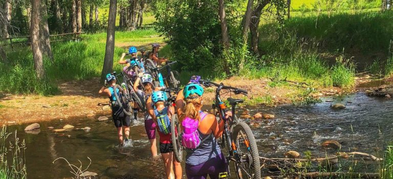 The best places in the front range to hike, run, ride and paddle to beat the heat!