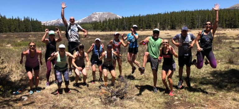 Colorado resolution races and adventure events